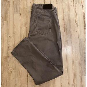 Michael Kors Men's Grant Classic Fit Pants/Jeans